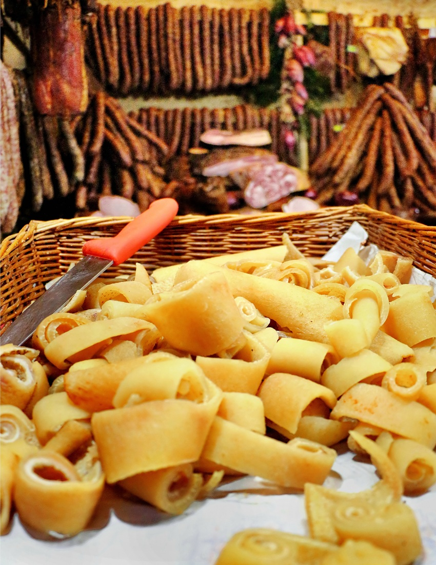 Foodies - Grand tour of Romania in 10 days!